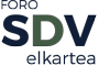 Foro SDV Elkartea Logo