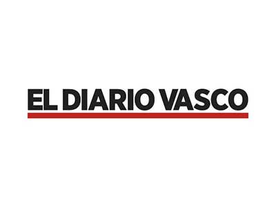 EL DIARIO VASCO Patrocinador Premio SDV Elkartea