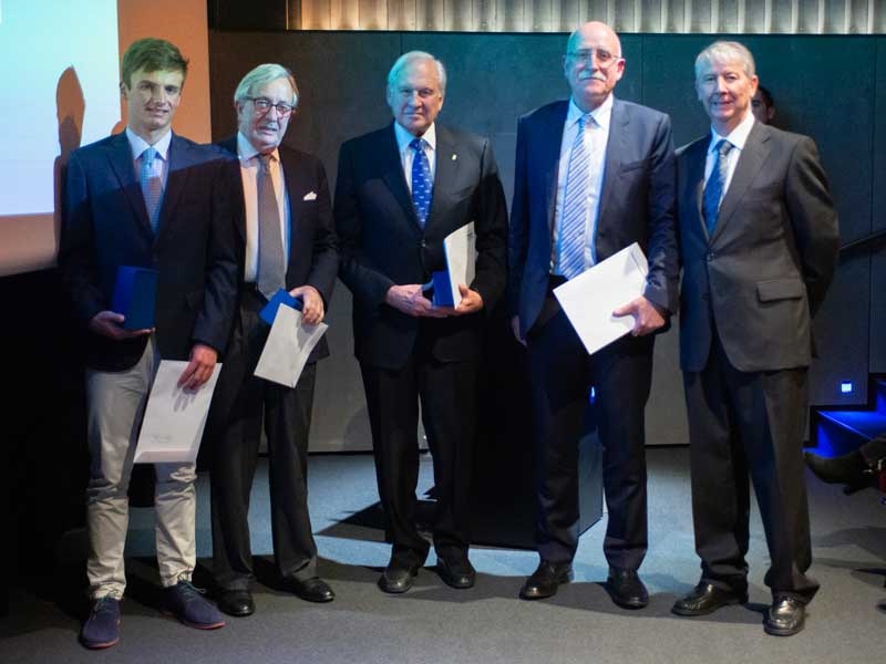Master of Planning Premios SDV Elkartea 2020